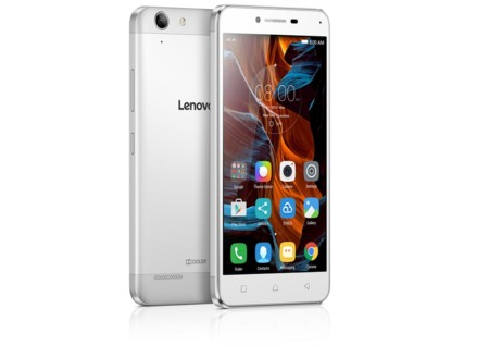 Lenovo K5, el primer teléfono de Lenovo y Motorola llega a México