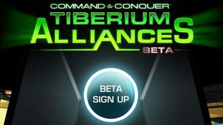 'Command & Conquer Tiberium Alliances' anunciado para navegadores. Se desvela otra de las grandes sorpresas de EA