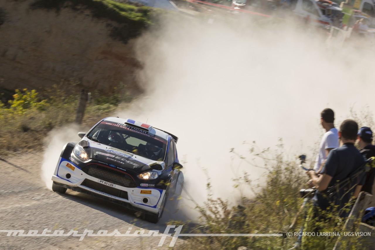 Foto de WRC - Rally de Catalunya 2014 (276/370)