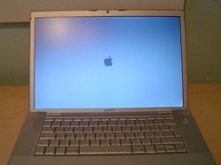 Más datos sobre los problemas de producción en el MacBook Pro Core 2 Duo