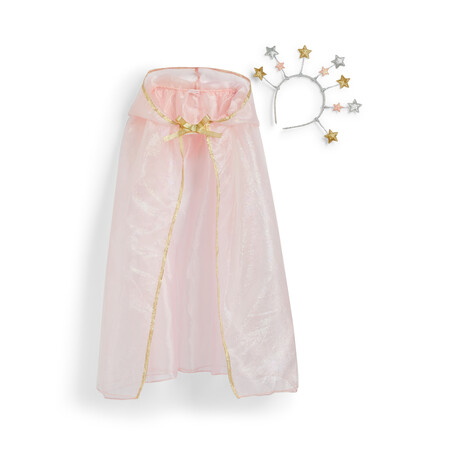 Kimball 8218301 01 Childs Pink Princess Costume Gbp6 Eur8 10 Pln34 Czk210