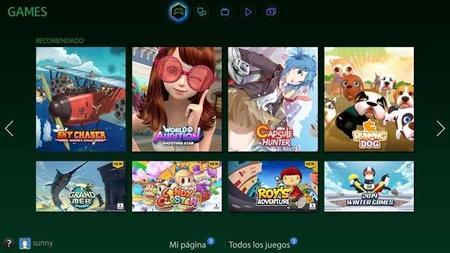 Así es jugar en la tele sin consola: los juegos integrados en la Smart TV de Samsung