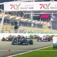 La Fórmula 1 apostará por las emisiones en HDR: realizarán las primeras pruebas este 2021