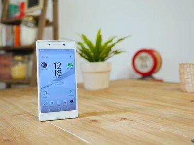 Sony reinicia la distribución de Nougat para el Xperia X5 y otros