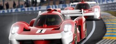 Glickenhaus correrá en el WEC de los hiperdeportivos con dos unidades de su espectacular SCG 007 Le Mans Hypercar