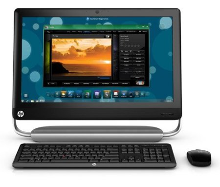 HP Tocuhsmart 520