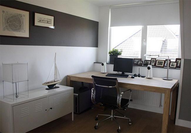 Oficina Casa 5