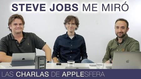 Steve Jobs, keynotes y el futuro de Siri: Las Charlas de Applesfera, con Ángel Jiménez