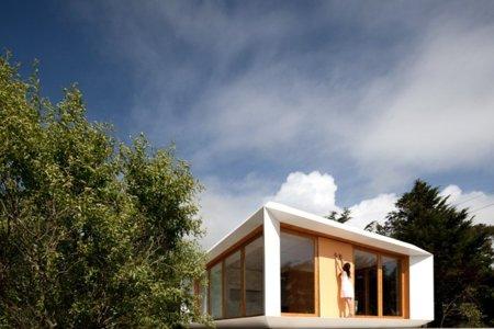 Mima: la casa de tus sueños es prefabricada