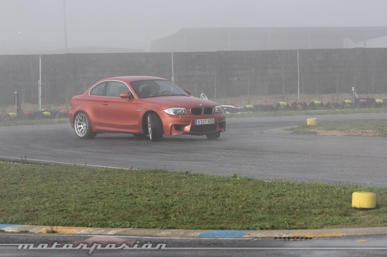 Foto de BMW Serie 1 M Coupé (Prueba) (37/60)