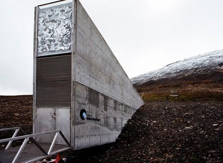 La 'Bóveda del Apocalipsis' de Noruega ha conseguido el hito de almacenar 1 millón de variedades de semillas distintas