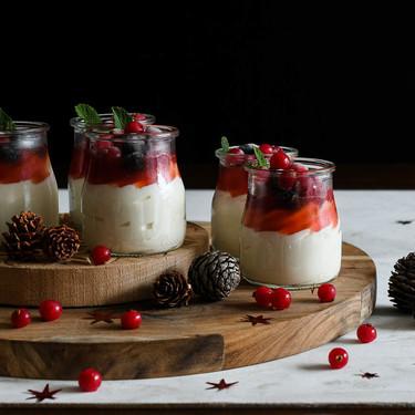 Recetas fáciles para diario y propuestas de Navidad en el menú semanal del 16 de diciembre