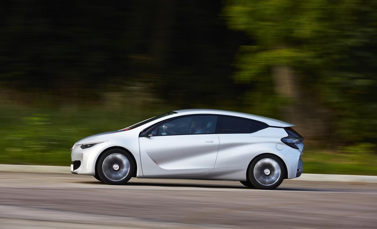 Foto de Renault Eolab (presentación) (13/30)