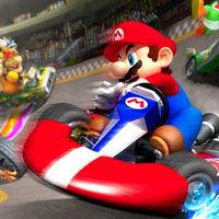 Mario Kart Tour, el siguiente juego de Nintendo para móviles, será 'free-to-start'