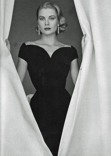 Grace Kelly: reina de Hollywood y princesa de Mónaco (I)