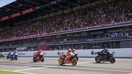 MotoGP Japón 2019: Horarios y dónde ver las carreras en directo