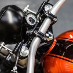 Foto 23 de 34 de la galería triumph-street-twin-naranja-britanica en Motorpasion Moto
