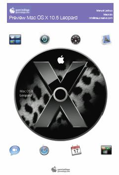 Mac OS X 10.5, guía de novedades