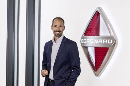 El hasta ahora jefe de diseño de MINI ficha por Borgward, una marca alemana con capital chino
