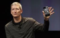 El nuevo iPhone será presentado el 4 de octubre, con Tim Cook como maestro de ceremonias
