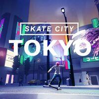 Skate City Tokyo: El monopatín olímpico llega a Apple Arcade