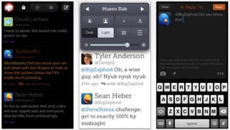 El imperio contraataca: Twitterrific 5 ya disponible en la App Store japonesa y pronto en el resto del mundo