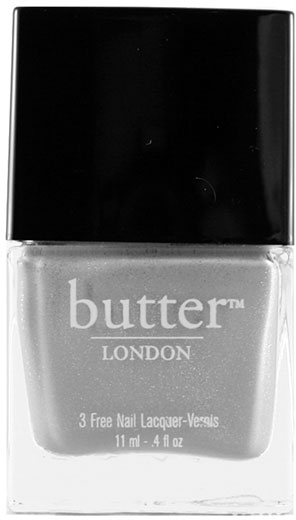 Foto de La colección de butter London para el verano: un poco de cada color (4/5)