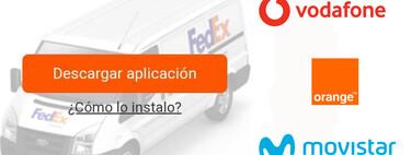 Qué medidas están tomando los operadores para luchar contra la estafa del falso SMS de FedEx