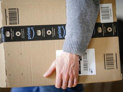 Entregas gratis en el día para los usuarios de Amazon Prime en España