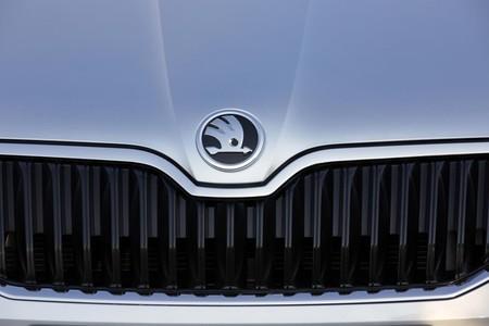 El Škoda Octavia 2013 ha enseñado lo justo una vez más