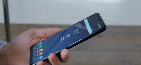 Seis cosas del Samsung Galaxy S8 que me gustaría ver en el próximo iPhone