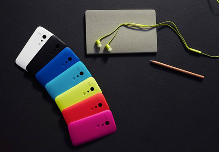 Motorola anuncia la venta de 6.5 millones de teléfonos en el primer trimestre del año