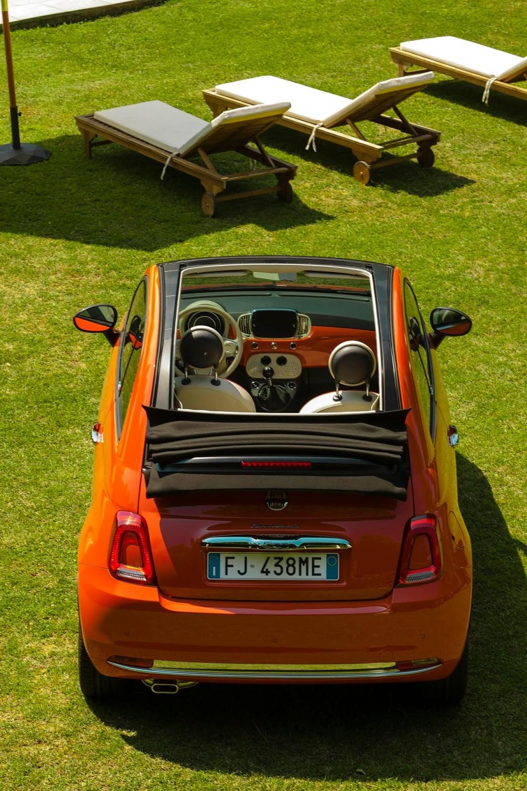 Foto de Fiat 500 Aniversario (7/15)