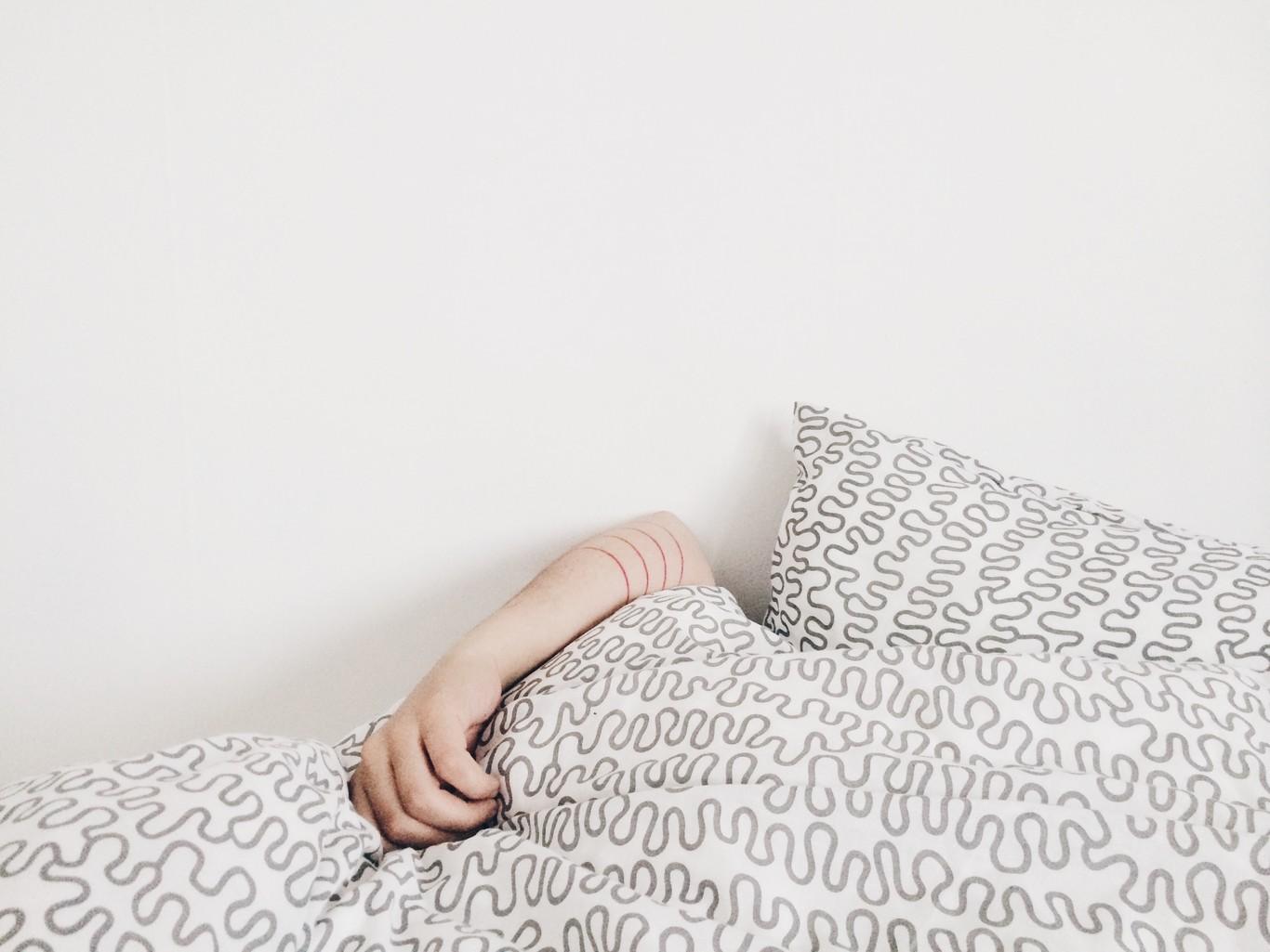 como hay que dormir para adelgazar