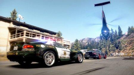 'Need for Speed: Hot Pursuit' muestra todas sus virtudes en un nuevo tráiler