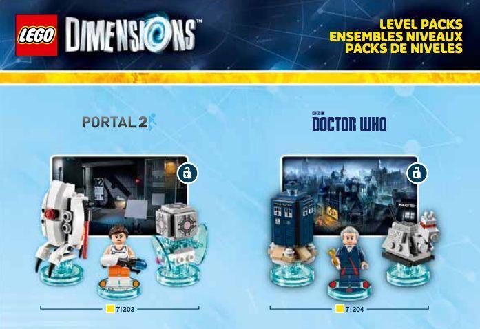 Foto de LEGO Dimensions (1/3)