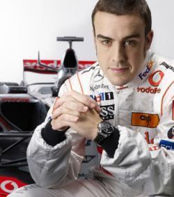 10 consejos para que Fernando Alonso no sea tan borde…