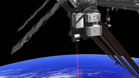 La NASA probará un nuevo sistema de comunicaciones ópticas por láser