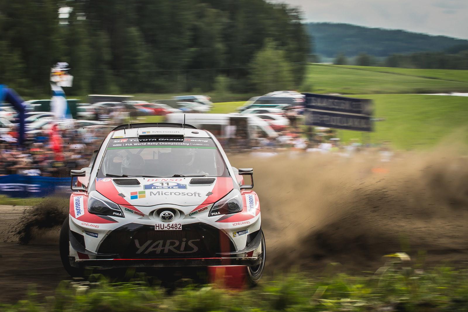 Foto de Rally Finlandia 2017 (53/75)