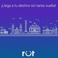 rut es la plataforma mexicana de transporte privado que quiere competir con Uber, y otras empresas, en el país