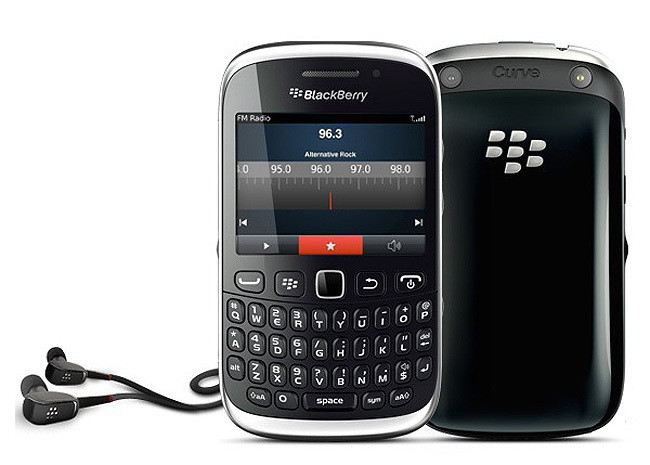the en cuanto esta el blackberry 9320 are