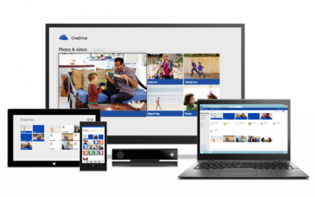 Skydrive se reinicia en OneDrive con mayor integración con Office Web Apps