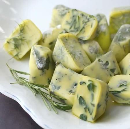 Alimentos Puedes Convertir Cubos De Hielo Para Comer Despues Congelar Especias