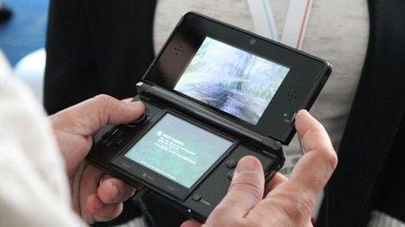 Nintendo 3DS podrá grabar vídeo en 3D a partir de Noviembre [TGS 2011]
