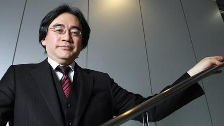Satoru Iwata se recupera y vuelve a Nintendo