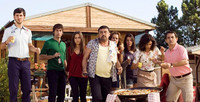 'Con el culo al aire' renueva por una tercera temporada antes del estreno de la segunda