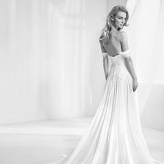 Foto 3 de 22 de la galería pronovias-avance-2018-vestidos-de-novias en Trendencias