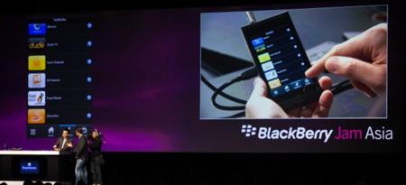RIM renombra su tienda de aplicaciones como BlackBerry World, y ofrece terminales QWERTY de desarrollo
