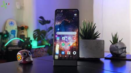 Xiaomi Redmi 9 con descuento en México