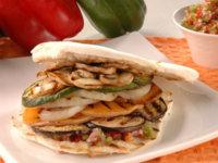 Quitando calorías a la comida rápida